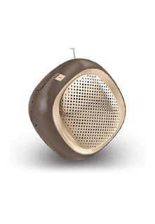 iball Musicube Bluetooth speaker