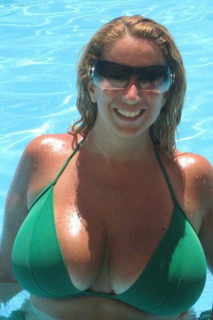 Can Big orthodox jewish tits