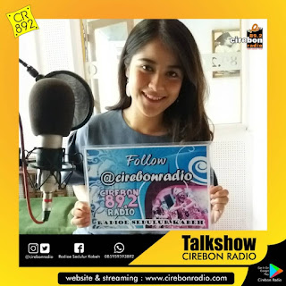 "Talksow Single Perdana ""Ku Cinta Nanti"""