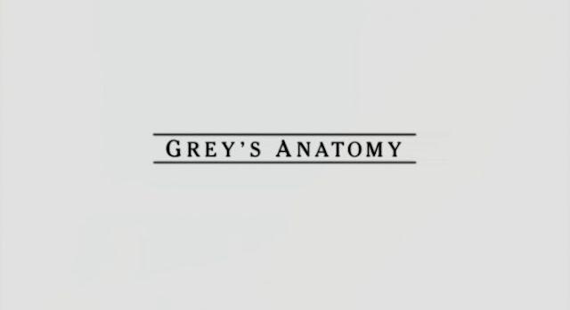 la tua serie preferita greys anatomy stagione 15
