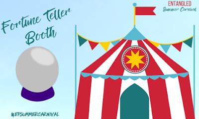 Entangled Summer Carnival: Otherworld Fortune Teller Booth