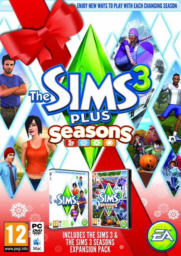 The-Sims-3-Seasons-Download-Cover-Free-Game