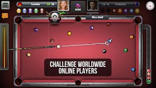 Pool Ball Master Apk v1.7.119 Mod (Umlimited Gold/Money) Terbaru