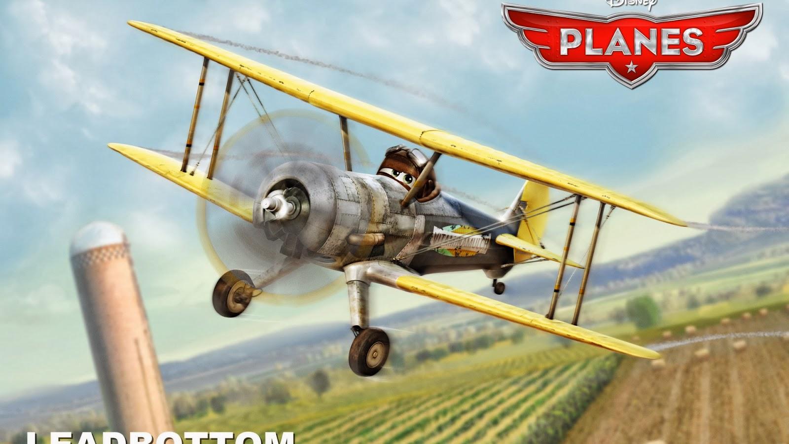 disney planes movie wallpapers - photo #11