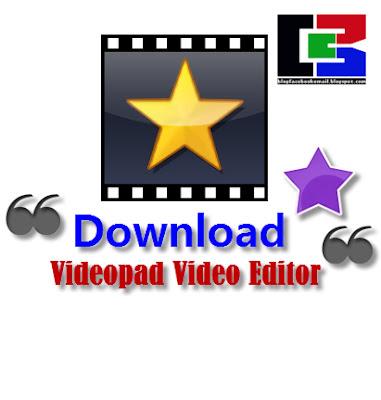 Kali ini kita akan berkenalan dengan sebuah software yang berfungsi sebagai alat untuk me Download VideoPad Video Editor Versi Gratis Terbaru 2019