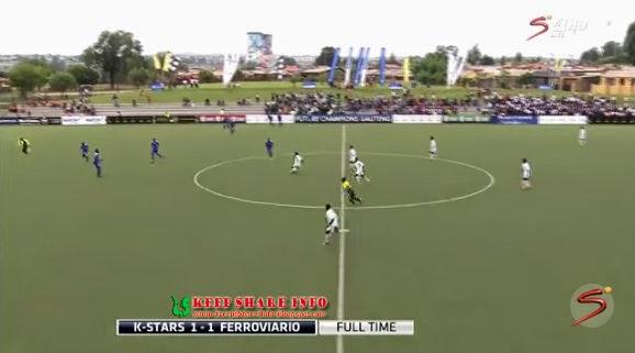 Kiper Keasyikan Selebrasi, Tim Ini Kebobolan Gol Kick-off