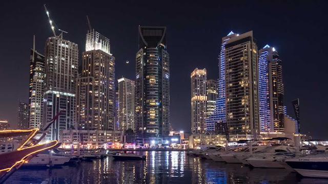 Why Dubai Is So Rich
