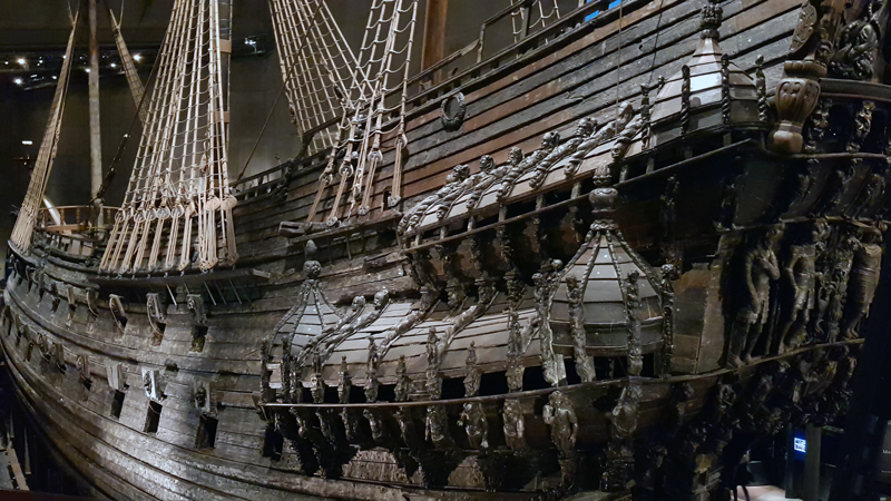 Vasa-Museum-Review