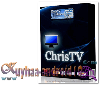 Chris TV Online Premium 9.00