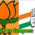 BJP this year Congress should target