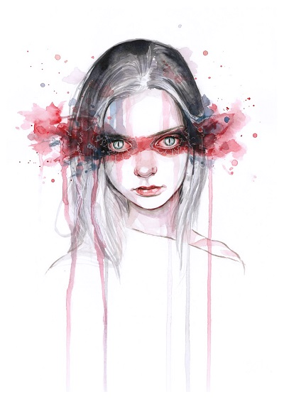 """Nastya"" - Tomasz Mrozkiewicz 