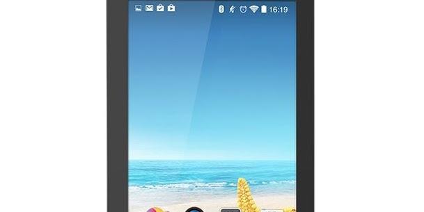 Harga Advan T1G+ Terbaru September 2016, Tablet 1 Jutaan Berspesifikasi Quad-core dan Kamera Selfie 8 Megapixel