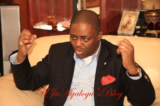 Shut up! You weak, lily-livered half man who claims to be a Pastor - Fani-Kayode attacks Osinbajo