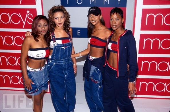 Tommy Hilfiger Hip Hop Fashion The Evolution Of Hip Hop Fashion