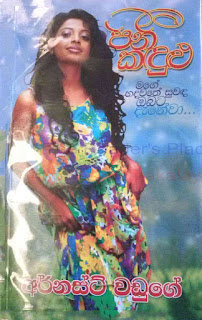 pini kadulu sinhala novel