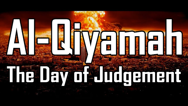 How Near The Day of Judgement? it is Near
