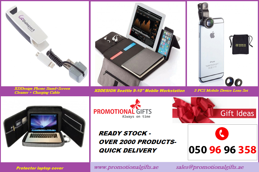 Promotionalgifts store: Gift items suppliers in UAE Dubai