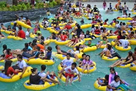 Teejay Water Park