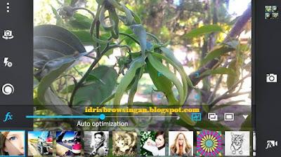 aplikasi camera MX terbaru android