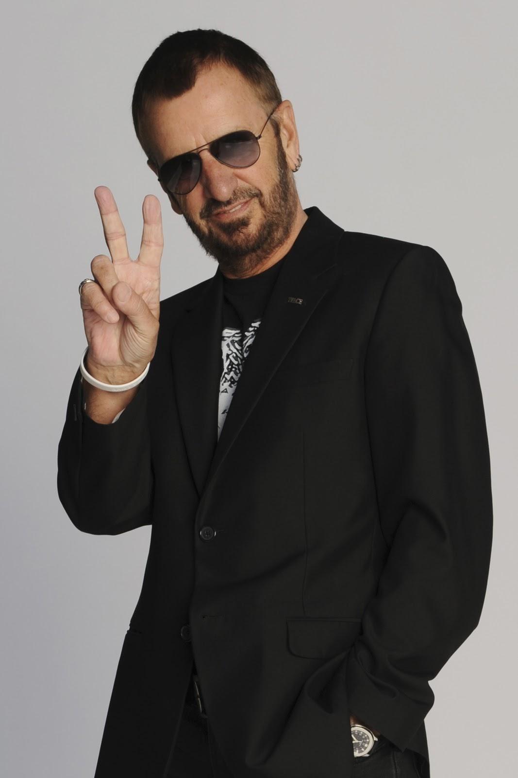 I Was Here.: Ringo Starr