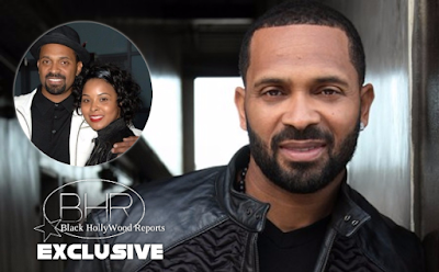 Ex Wife Of Mike Epps Is Asking For 190k A Month To Care For Their 2 Kids