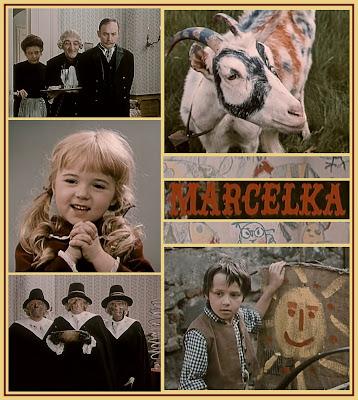 Марцелка / Marcelka. 1971.