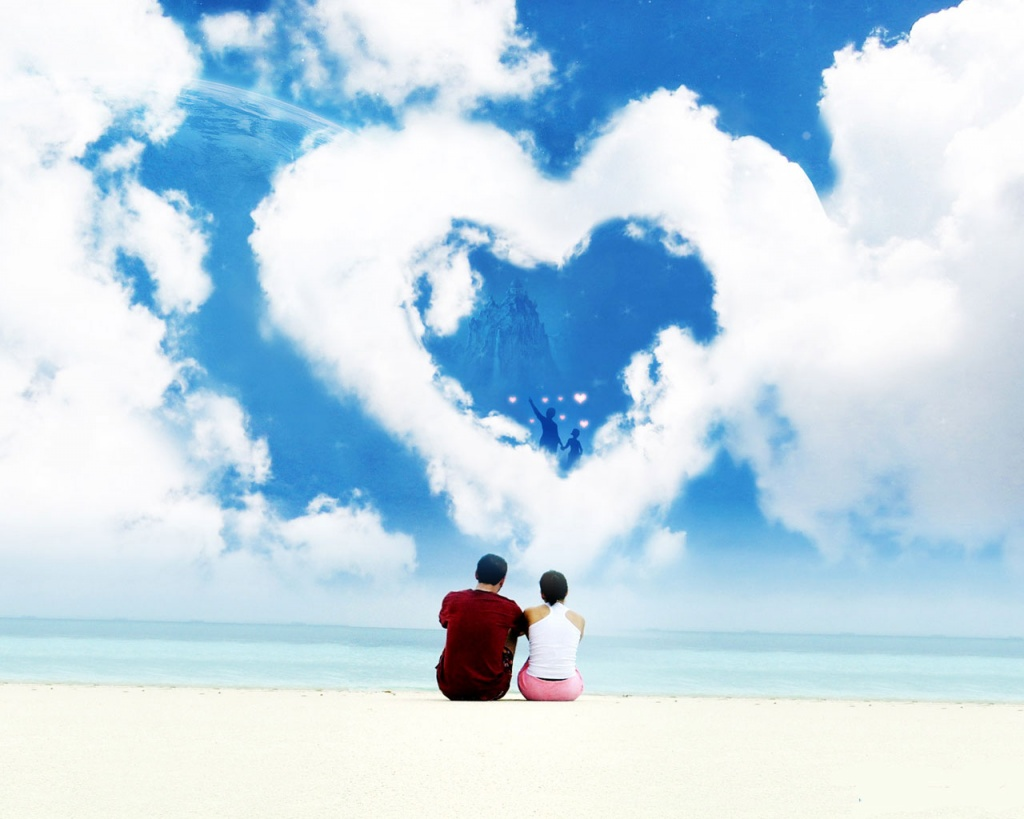 Life For SMS: Love HD Wallpapers 9