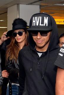 Top Formula one driver Lewis Hamilton has split from girlfriend Nicole Scherzinger