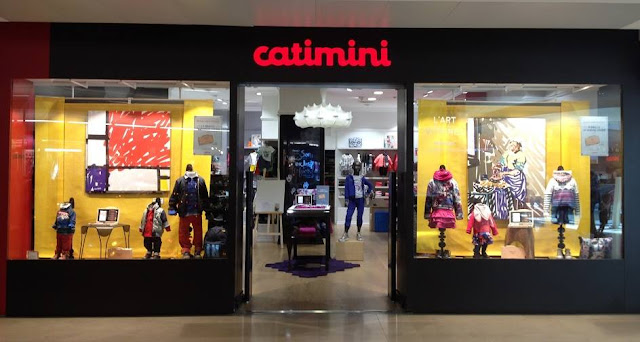 BOUTIQUE CATIMINI