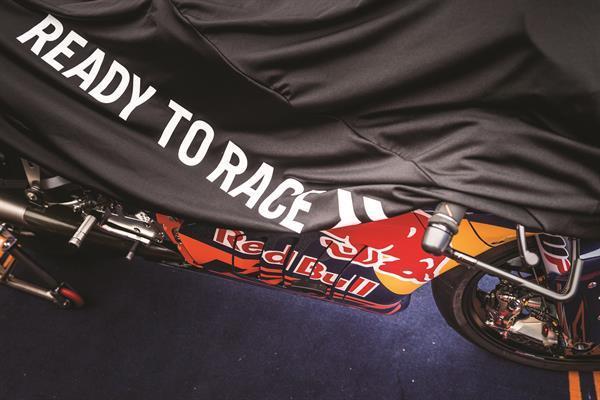 MotoGP : Mika Kallio akan turun balapan untuk mencoba KTM RC16 di sirkuit Valencia hari Minggu nanti