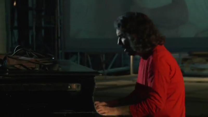 Santiago Feliú - ¨Marionetas de Cupido¨ - Videoclip - Dirección: Lester Hamlet. Portal Del Vídeo Clip Cubano - 08