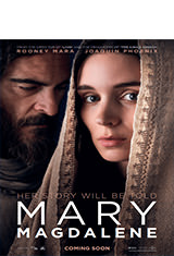 Mary Magdalene (2018) BRRip 1080p Latino AC3 5.1 / ingles AC3 5.1