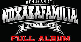Full Album NDX A.X.A