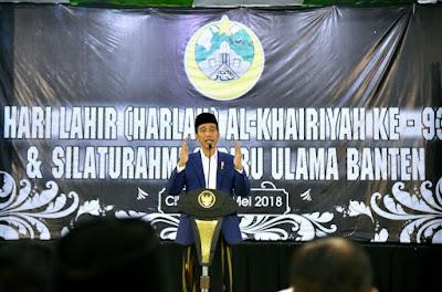 Jokowi: Presiden Afghanistan Ingin Jadikan Indonesia Model bagi Perdamaian di Negaranya - Info Presiden Jokowi Dan Pemerintah