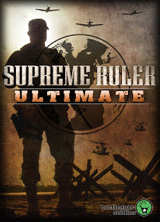 Supreme Ruler Ultimate Game
