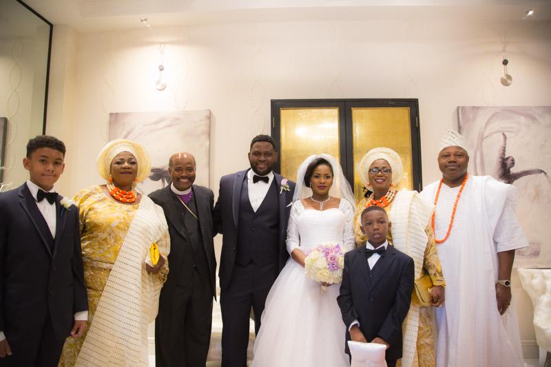 Mayors Wedding Rings 19 Simple MAYOR AKINPELU WIFE AND