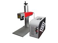 mini fiber laser marking machine