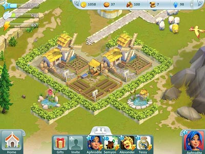Download Divine Academy for PC Full Version