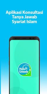 Download Aplikasi Halo Ustadz APK Android Versi Terbaru 2019