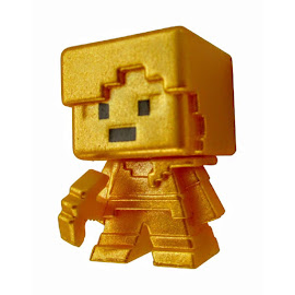 Minecraft Chest Series 1 Alex Mini Figure