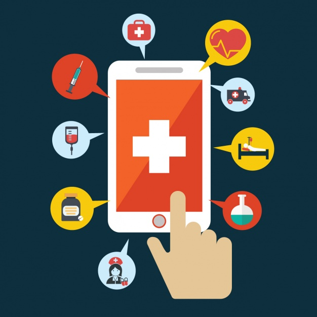Smart Phone Apps are Transforming the Health Care in Rural India