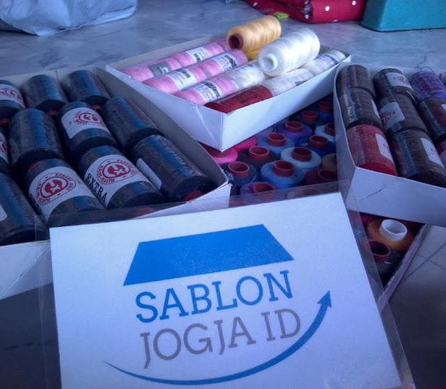Bantal Sablon