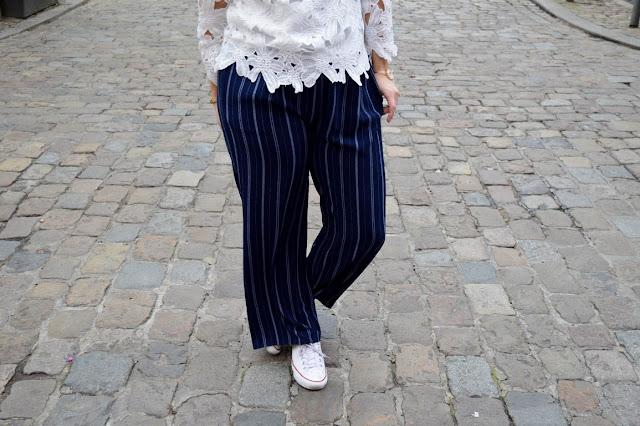 photo detail pantalon