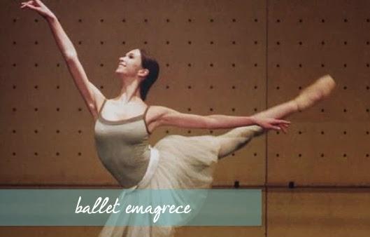 49921d590a Mundo Bailarinístico  Balé clássico modela o corpo