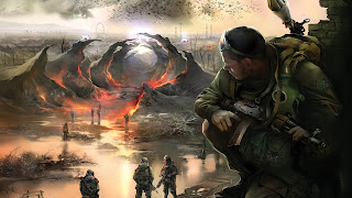 Download Game S.T.A.L.K.E.R - Shadow Of Chernobyl Full Version  For PC | Murnia Games