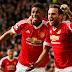 Fakta Menarik MU Vs Arsenal: Rashford Kalahkan Rooney dan CR7