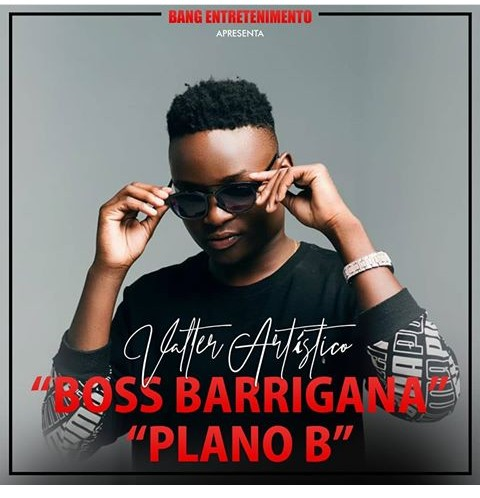 Valter Artistico - Boss Barrigana [DOWNLOAD MP3]