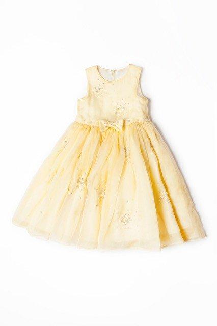 Collezione primaveraestate 2017 Gusella abito Belle
