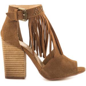 Zapatos bohemios