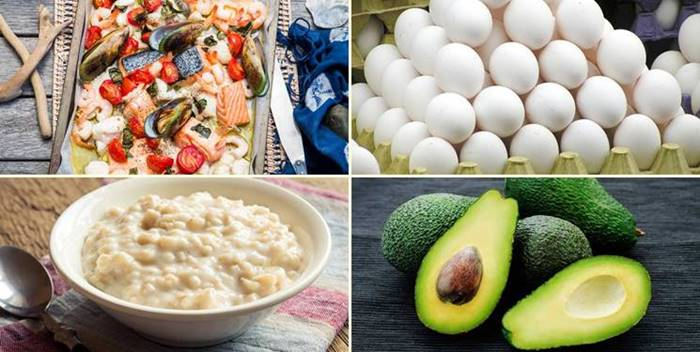 TOP-10 of the most useful and at the same time tasty products in the world. By the way, this list in a more expanded format was published some time ago by the European Association of Nutritionists.